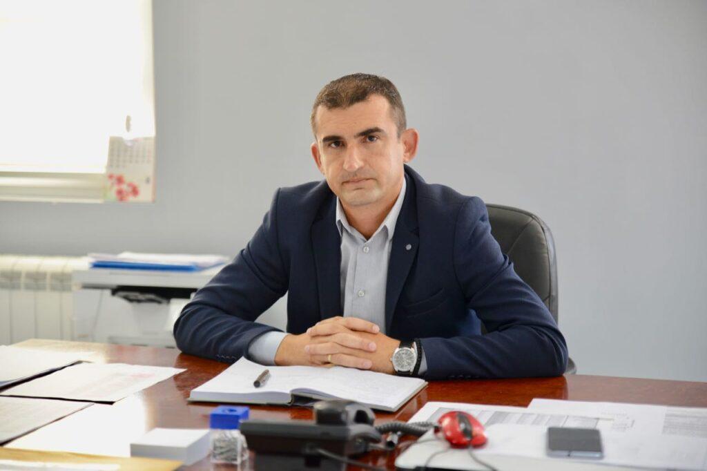 bratislav ciric direktor gradske toplane pirot